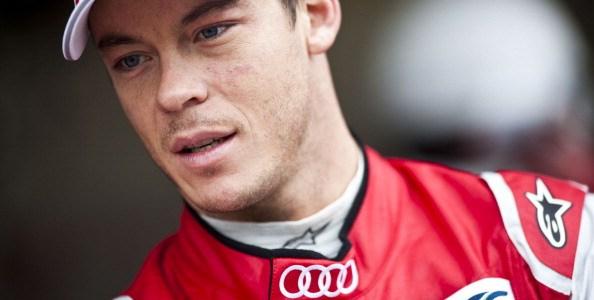 ロッテラーがベルギーGPでケータハムをドライブ 可夢偉は欠場の見込み