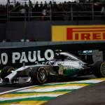 2014 Rd.18 ブラジルGP観戦記 ピレリタイヤ 予想外の3ストップ