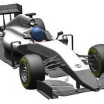 F1にレンタカー登場?