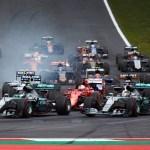 オイルシステムに疑惑のメルセデスとフェラーリ