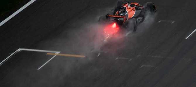中国GP決勝 土曜日開催の可能性