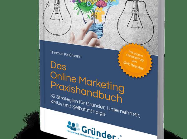 lI Il Kostenloses Buch Das line Marketing Praxishandbuch