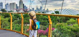Singapura Liburan Murah Singapore Traveling tips Things to do in Singapore