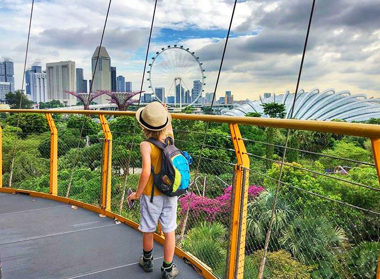 Singapura Liburan Murah Singapore Traveling tips Things to do in Singapore