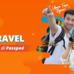 Tour & Travel Passpod