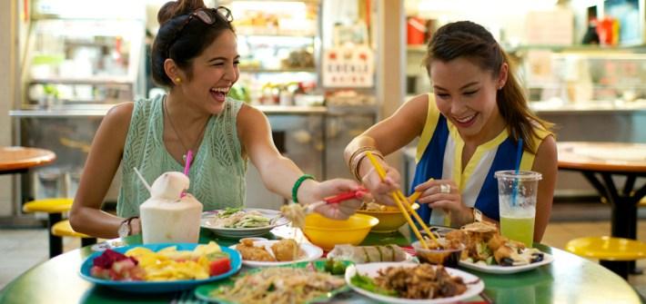 Passpod, Makanan Halal SIngapore, Restoran Halal Singapore, Buka Puasa di Singapore, Singapore, Singapura