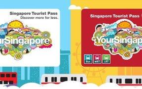 Passpod, Singapore Tourist Pass, Singapura, Singapore, Liburan di Singapura