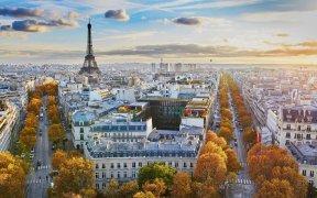 Passpod, Liburan di Paris, Paris, Perancis, Eiffel, Louvre