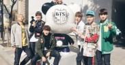 Passpod, Kpopers, Kpop, K-pop,, BTS