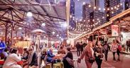 Australia, Melbourne, Queen Victoria Market