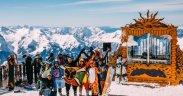 Passpod, Festival musim dingin di Eropa