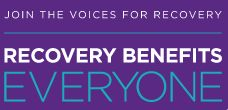 Recovery Month 2011, Sponsored by the Substance Abuse & Mental Health Services Administration (SAMHSA)