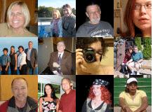 A Snapshot of PatientsLikeMe Members