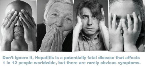 World Hepatitis Day 2012