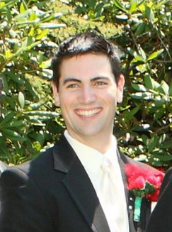 PatientsLikeMe Quality Assurance Engineer Brian Boyle
