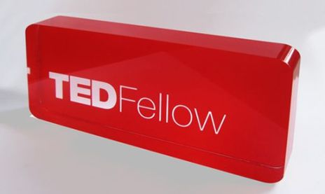 Click Here to Read About the 20 Individuals Selected as TED2013 Fellows