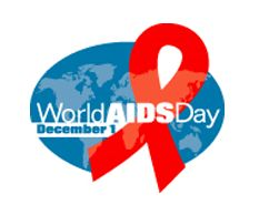 World AIDS Day Is Saturday, December 1, 2012