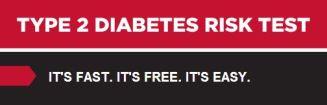 National Diabetes Alert Day 1