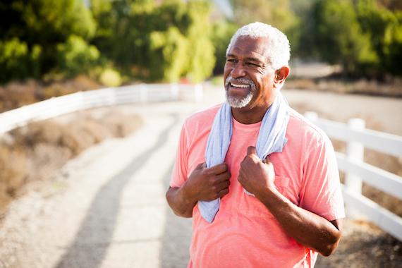 Parkinson's Sweat