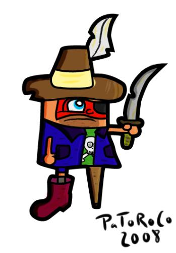 pirata-pintado