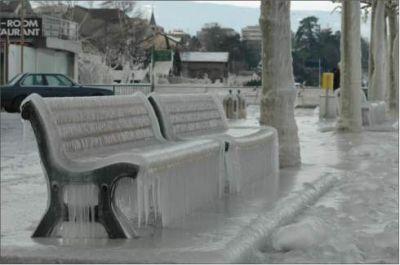 Kalt kalt kalt!