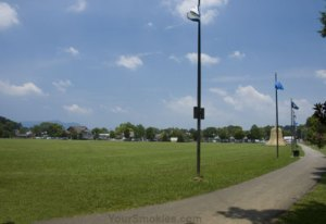Patriot Park Pigeon Forge, TN