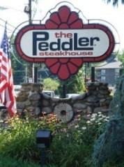 The Peddler Steakhouse Gatlinburg