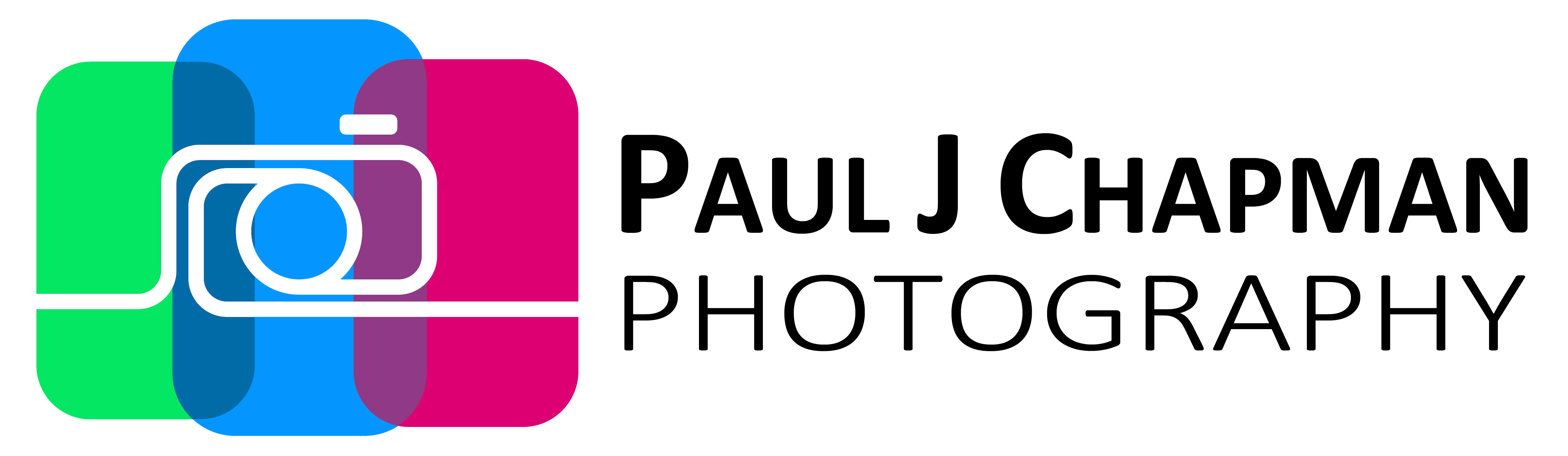 Paul J Chapman Photography