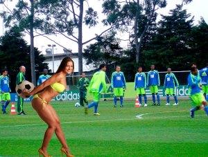 Nana no Palmeiras