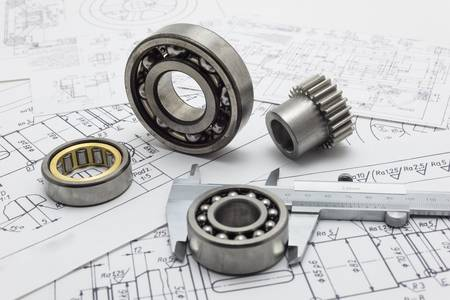 Image for Industries Bearings Industry