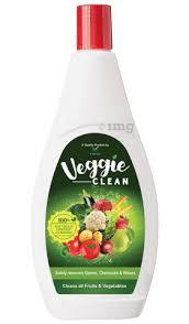analysis of product portfolio of marico ltd under its brand Veggie Clean