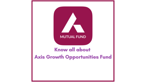 should you invest in Axis Growth opportunities fund?