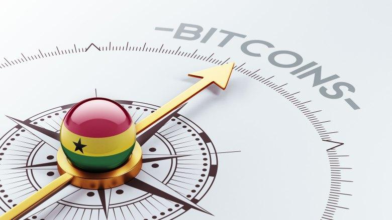 bitcoin ghana