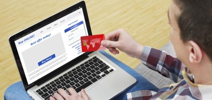 serviços de pagamentos on-line