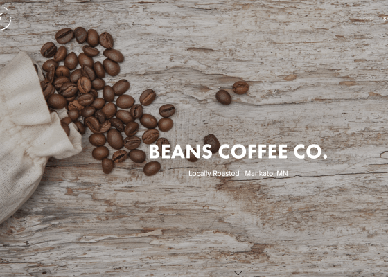Coffee by Beans