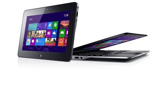 Dell Latitude 10 review