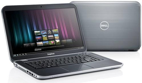 Laptop Dell Inspiron 5520 2
