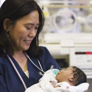 How One Hospital Protected Newborn Babies from Medical Errors—Just by Changing Their Wristbands
