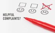 Using Patient Complaints to Improve Patient Experience