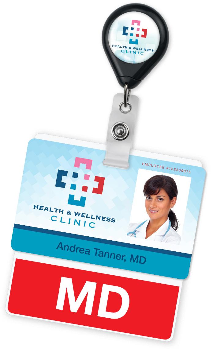 employee ID