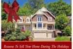 demand, holiday sales, home inventory, home selling tips