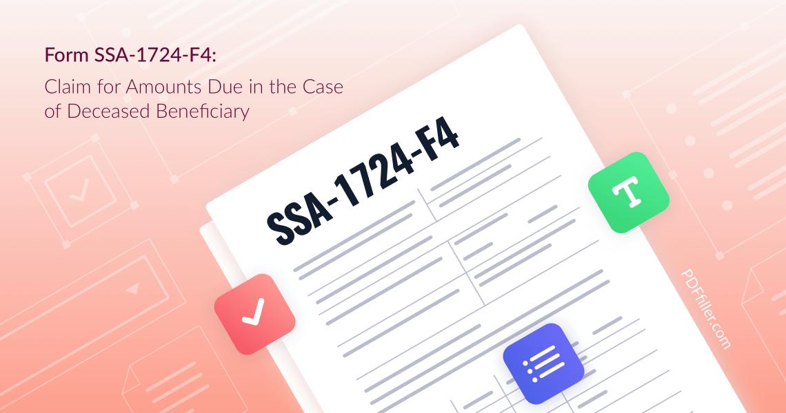 SSA-1724-F4