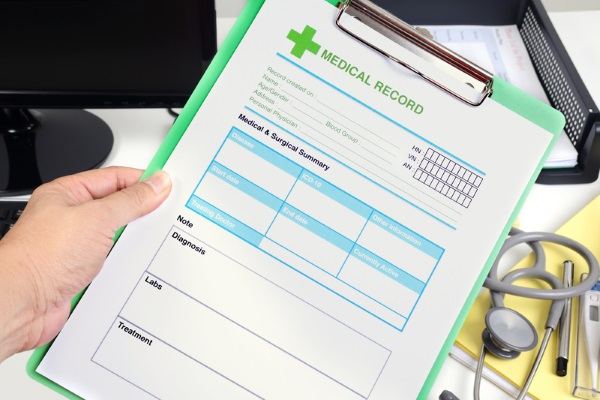 Medical Administration Record: Be Aware of the Medicine You Take