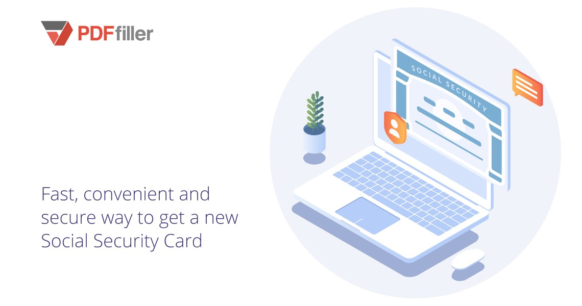 social security card, digital workflow, SSD replacement
