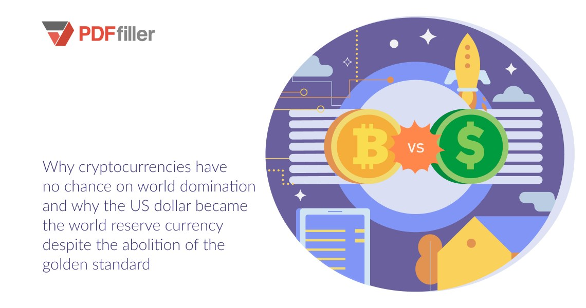 bitcoin, dollar, world currency, banking, cryptocurrency