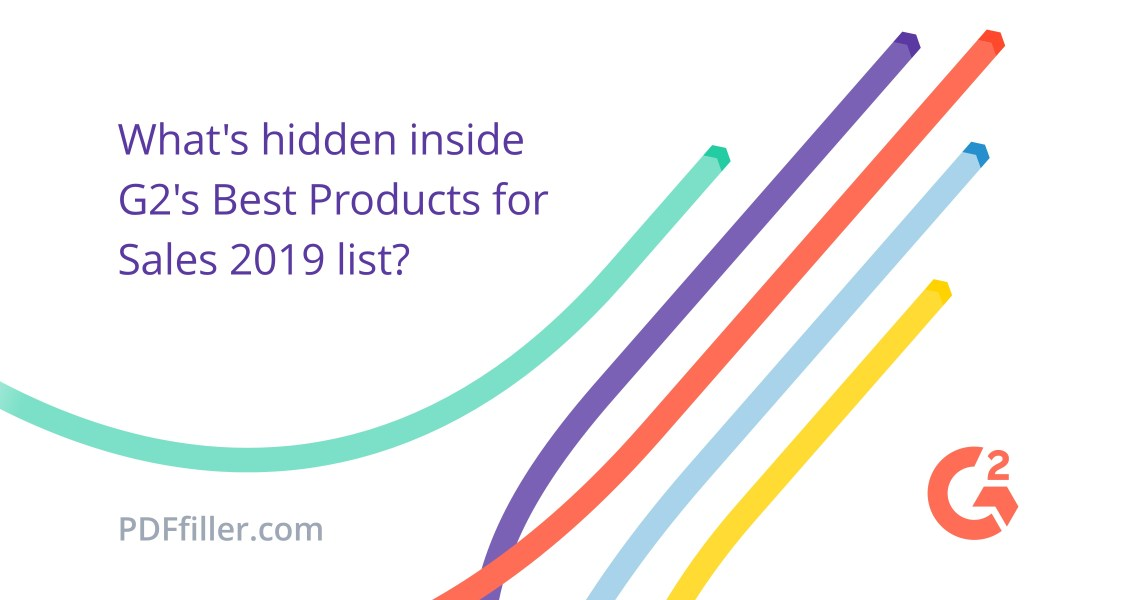 Best Products Sales G2Crowd