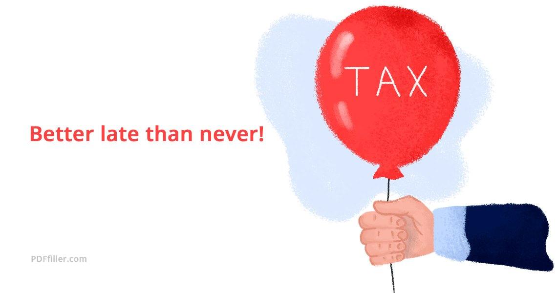 last-minute tax