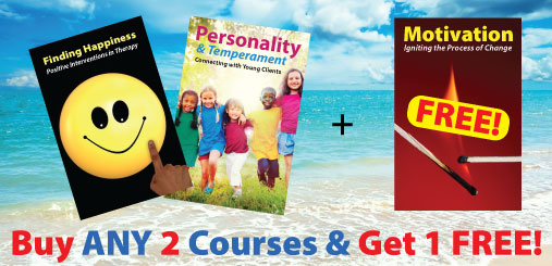 Buy any 2 online continuing education (CE) courses and get a third for FREE during our Summer CE Sale!