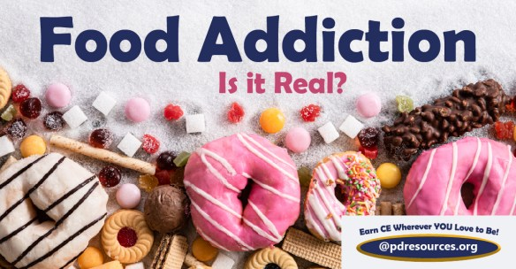 Are some people more susceptible to food addiction than others? Are some foods addictive? Does gender play a role in food addiction? Learn the answers here.