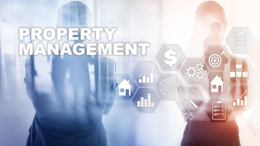 Push To Talk For Property Management